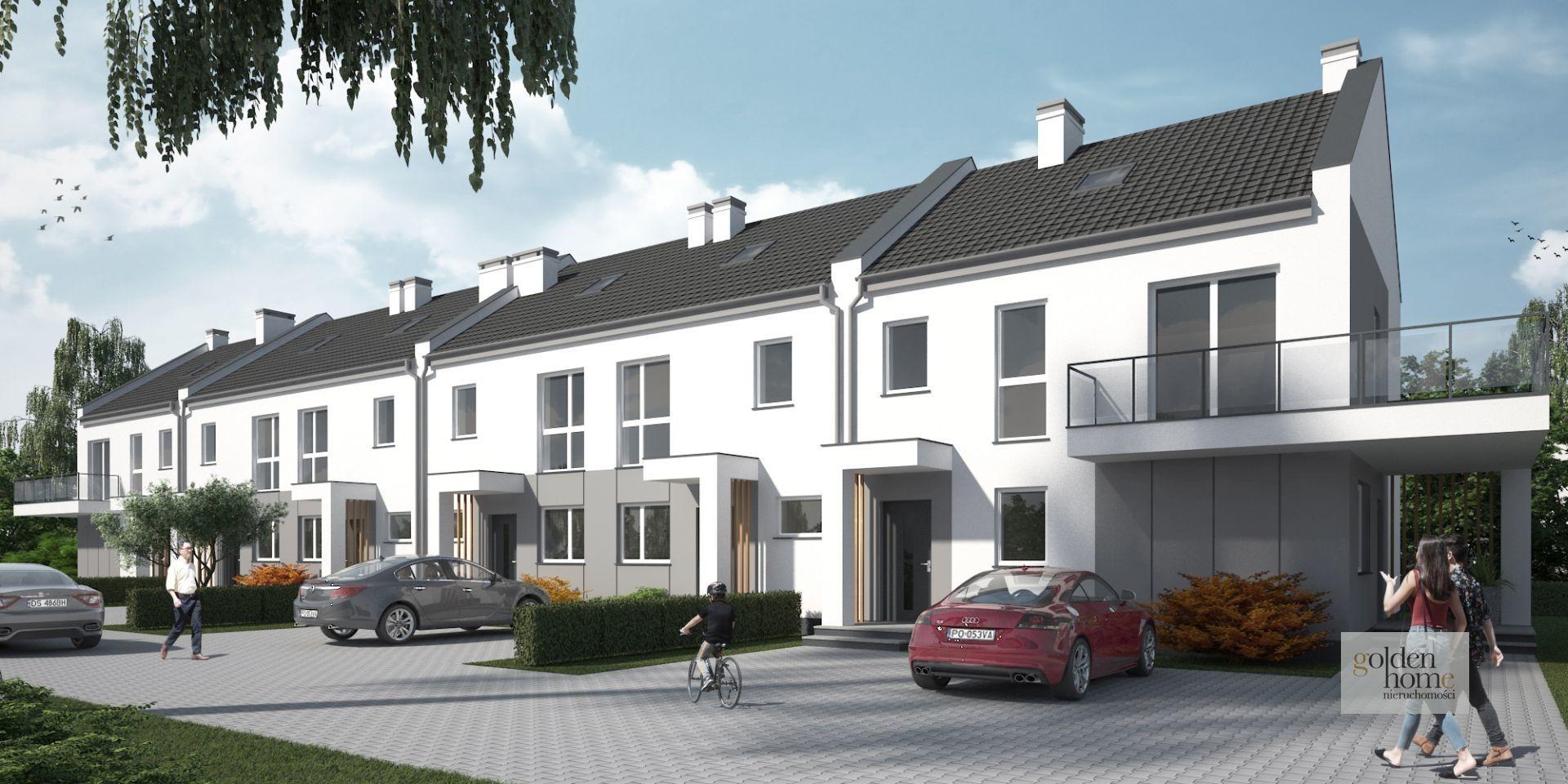 Mieszkanie Plewiska - oferta 4172