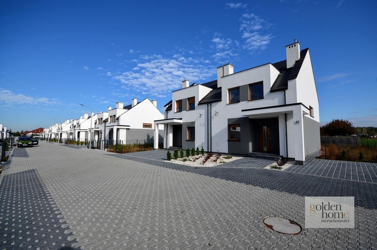 Dom Wysogotowo - oferta 4116